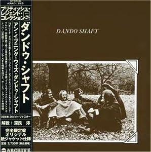 Evening With Dando Shaft
