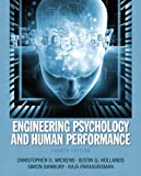 Engineering Psychology & Human Performance Plus MySearchLab with eText -- Access Card Package (4th Edition) (0205896197) by Wickens, Christopher D.