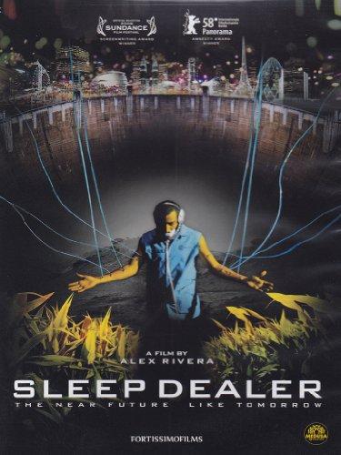 Sleep dealer [Italia] [DVD]