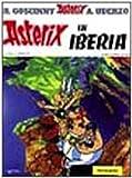 Rene Goscinny Asterix in Iberia