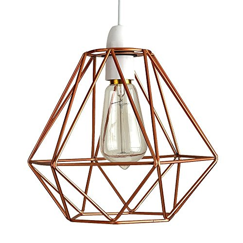 retro-style-copper-metal-basket-cage-ceiling-pendant-light-shade