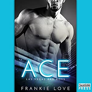Las Vegas Bad Boys, Book 1 - Frankie Love