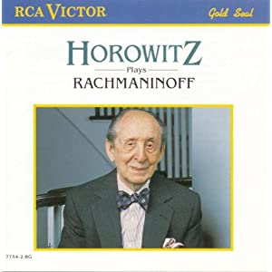 Horowitz Plays Rachmaninoff/Concerto for Piano in Dm; Sonata for Piano No2/Vladimir Horowitz, Pianist