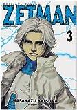 echange, troc Masakazu Katsura - Zetman, Tome 3 :