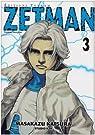 Zetman, tome 3 par Katsura