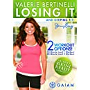 Valerie Bertinelli: Losing It And Keeping Fit