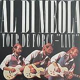 Al Di Meola - Tour De Force -
