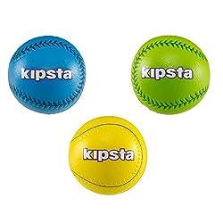 Kipsta Big-Hit-Ball Youth Sticks