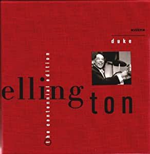 The Centennial Edition: Complete RCA Victor Recordings