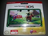 3DS Zelda Crystal Armor PDP