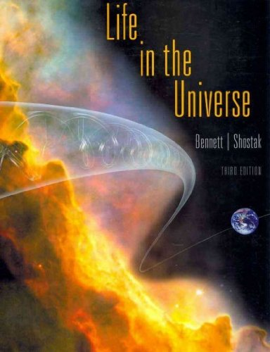 Life in the Universe [With Access Code]   [LIFE IN THE...