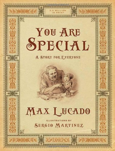 You Are Special (Gift Edition): A Story for Everyone (Wemmicks Collection)
