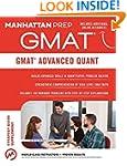 GMAT Advanced Quant: 250+ Practice Pr...