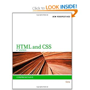 New Perspectives on HTML and XHTML: Comprehensive