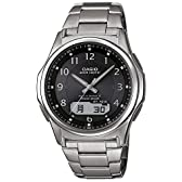 [カシオ]CASIO 腕時計 WAVE CEPTOR 世界6局対応電波ソーラー WVA-M630TDE-1AJF メンズ