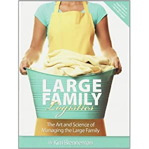Large Family Logistics