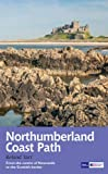 Northumberland Coast Path: Recreational Path Guide (National Trail Guides)
