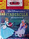 Cinderella (Disney Read-Along Collection)