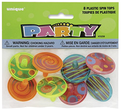 Plastic-Spinning-Tops-8ct