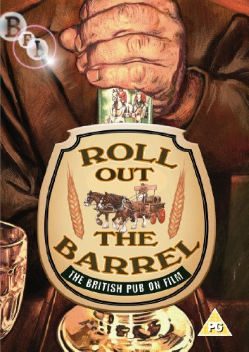 Roll Out the Barrel: The British Pub on Film (2-DVD)
