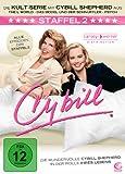 Cybill - Staffel 2 (4 DVDs)