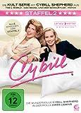 Cybill - Staffel 2