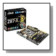 Asus Z87-A Carte mère Intel ATX So