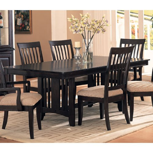 Sorrento Dining Room Table - Coaster 100181