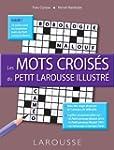 Les mots crois�s du Petit Larousse Il...