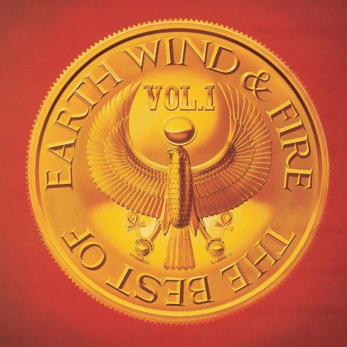 Earth, Wind & Fire - The Best Of Earth, Wind & Fire, Vol.1 - Zortam Music