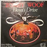 Zomby Woof - Dora's Drive / Mary Walking Through The Woods - Jupiter Records - 11 656 AT