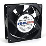 115V AC Cooling Fan. 120mm x 38mm