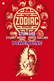 img - for The Zodiac Legacy #2: Power Line book / textbook / text book