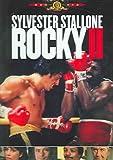 Rocky III VHS Tape