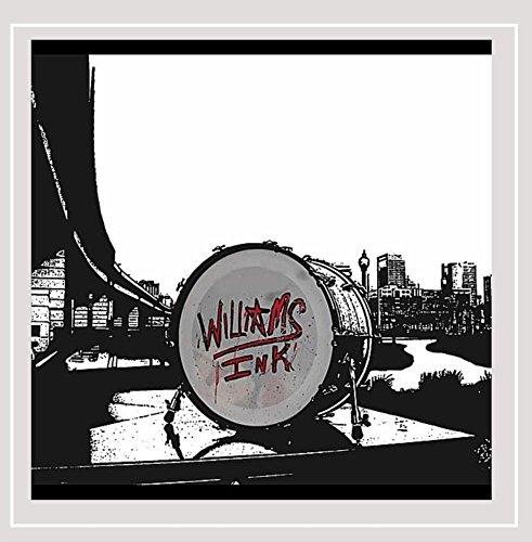 Williams Ink - Williams Ink