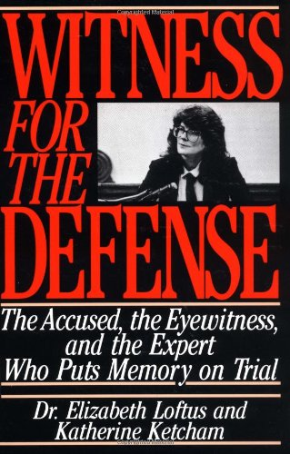 eyewitness testimonys relevance to the truth Eyewitness testimony and memory biases by cara laney and elizabeth f loftus reed college, university of california, irvine eyewitnesses can provide very compelling legal testimony, but.