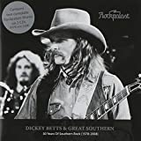 "Rockpalast: 30 Years of Southern Rock (1978-2008von ""Dickey & Great..."""