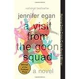 A Visit from the Goon Squad ~ Jennifer Egan