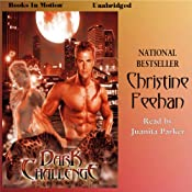 Dark Challenge: Dark Series, Book 5 | [Christine Feehan]