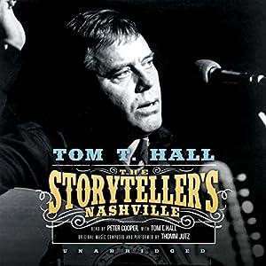 The Storyteller's Nashville Audiobook