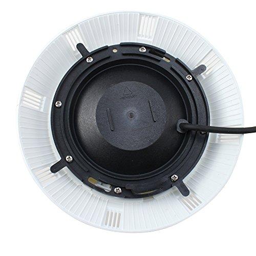 AGPtek® 252 LED Underwater Swimming Pool Light Fountains ...