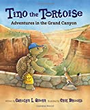 Tino the Tortoise: Adventures in the Grand Canyon