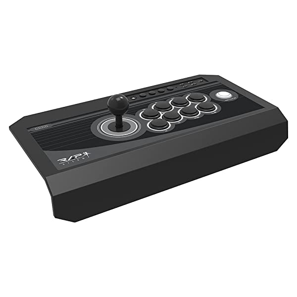 【Amazon.co.jp限定】リアルアーケードPro.V4 隼 静音 (PS4/PS3対応)