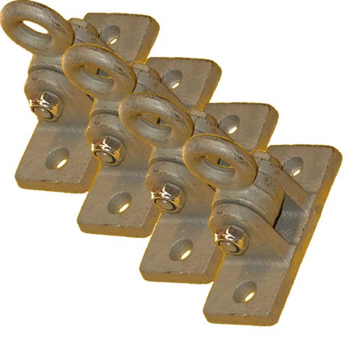 Commercial Swing Hanger Ductile Iron For Playset Attachment To Wood Beamfor Swing Set Play Set Jungle Gym Playground Or Any Backyard Play System front-181684