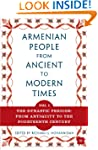 The Armenian People From Ancient to M...