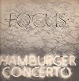 Hamburger Concerto LP (Vinyl Album) US Atco 1974