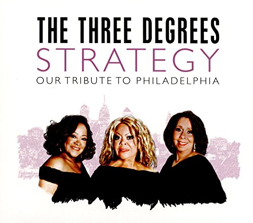 The Three Degrees-Strategy Our Tribute To Philadelphia-(SMCR5135X)-CD-FLAC-2016-WRE Download