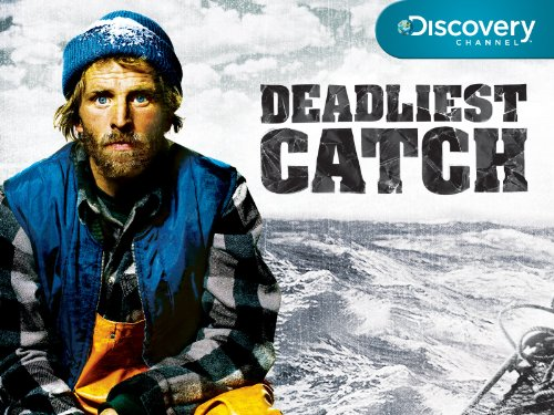 amazoncom deadliest catch season 1 amazon digital