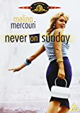 Never on Sunday (Import Movie) (European Format - Zone 2)
