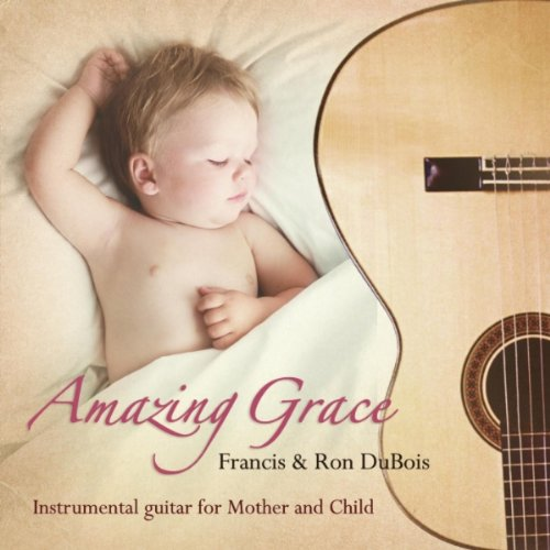 Amazing Grace (Gift For Baby Shower Or Baptism) front-205570